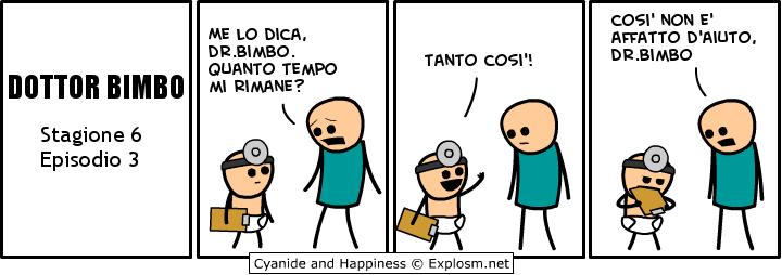 Dr.Bimbo 6x3