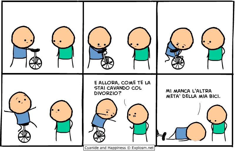 Il monociclo